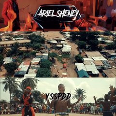 Ariel Sheney - YSSPDD (Teaser officiel)