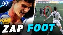 Zap Foot : Neymar ému par un enfant, S.Ramos et Salah trollé