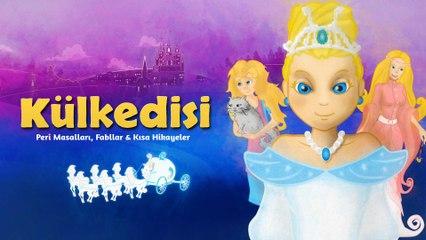 Sindirella Külkedisi - Adisebaba Klasik Masallar | Okidokido