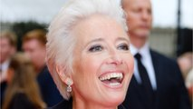 Emma Thompson Said Trump Once Asked Her Out