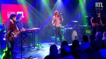 Zazie -  J'étais là (Live) - Le Grand Studio RTL