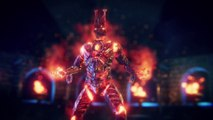 "Pillars of Eternity II - Aperçu du DLC ""Seeker, Slayer, Survivor"""