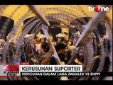 Kerusuhan Suporter Liga Mesir, 30 Orang Tewas