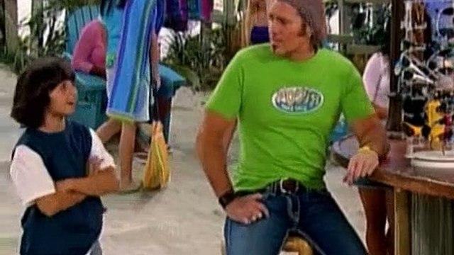 Hannah Montana S02E25 Hannah In The Streets With Diamonds
