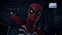 Spider-Man - Bande-annonce de lancement