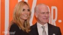 Heidi Klum and Tim Gunn to Leave 'Project Runway' for Amazon Fashion Show | THR News