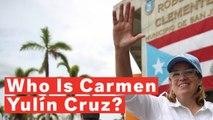 Who Is Carmen Yulín Cruz? Mayor Of San Juan Still Fighting For Puerto Rico
