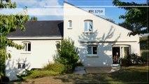 A vendre - Maison - SAINT HILAIRE SAINT FLORENT (49400) - 7 pièces - 159m²