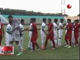 Timnas Indonesia U22 Hantam Timnas U19 Skor 4-1