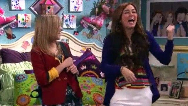 Hannah Montana S04E02 Hannah Montana To The Principal's Office