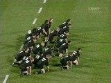 Rugby (Le Nouveau Haka)