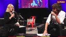 Virginie Despentes : « Stylistiquement, la musique m'a plus aidée que la littérature»