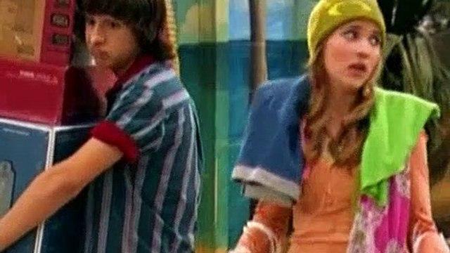 Hannah Montana S01E20 Debt It Be