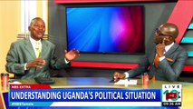 VIDEO: Tamale Mirundi takes a swipe at NRM and EC: Why should these people of different political parties converge in the same place at the same time? NRM bus