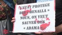Affaire Benalla : Justice à 2 vitesses ? - Clique Dimanche du 09/09 - CANAL+