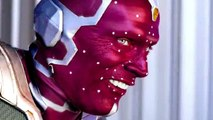AVENGERS Infinity War : le Nouveau BÊTISIER du Film !