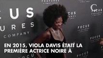 Viola Davis dénonce les inégalités de salaire entre les actrices selon leur couleur de peau