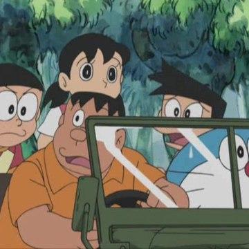 Doraemon (2005) - Aventura no aniversario de Nobita