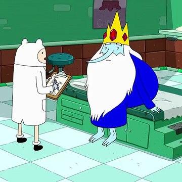 Adventure Time | Do No Harm | Cartoon Network