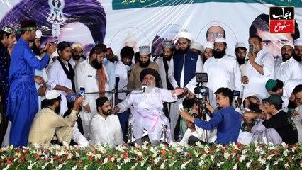 Imran Khan Vs Alama Khadim Hussain Rizvi  2018