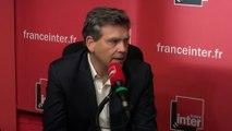 Arnaud Montebourg est l'invité d'On n'arrête pas l'éco