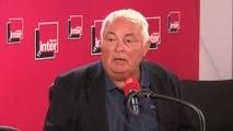 Laurent Mauduit répond aux questions d'Eric Delvaux sur France Inter