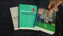 Rentrée littéraire : rencontre avec trois auteurs d'un premier roman