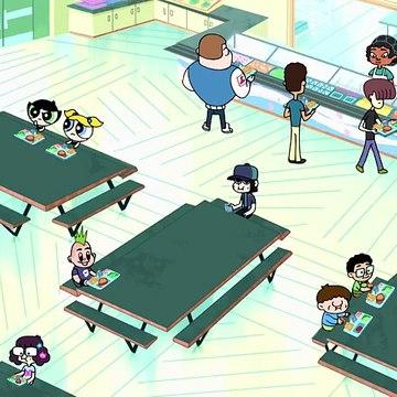 Powerpuff Girls | Bliss And The Girls Go Alien Hunting | Cartoon Network