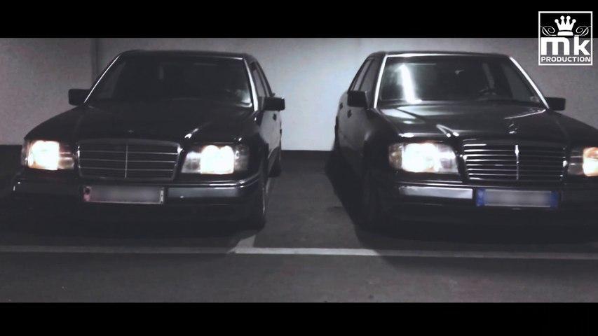 Mercedes Benz W124 E-Class | Tribute To A True Legend