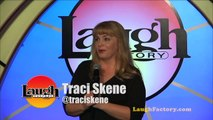 Traci Skene   51 is the New 50   Stand-Up Comedy