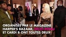 Nicki Minaj : Elle se bat avec la rappeuse Cardi B lors d'une soirée de la Fashion Week de New York