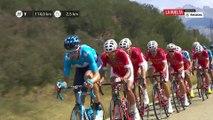 Team Cofidis - Étape 14 / Stage 14 - La Vuelta 2018