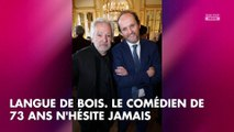 Pierre Arditi : L'acteur se confie sur l'addiction qui aurait pu le tuer