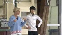 羽生結弦 Yuzuru Hanyu【フィギュアスケートTV!】新プログラム『Origin』公開練習