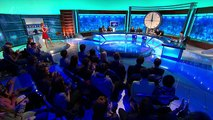 8 Out of 10 Cats Does Countdown (16) - Aired on February 28, 2014