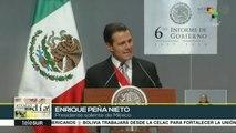 México: al menos 166 cuerpos en 32 fosas clandestinas en Veracruz