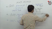 Lecture - 10 UPTET की तैयारी || MATHS II Square & Square Root - 1|| By - Er. Sandeep Tiwari Sir