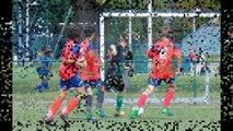 Match de préparation U 15 contre Saint Etienne du Rouvray 1 à 1