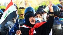 Iraqi Military Lifts Curfew In Basra