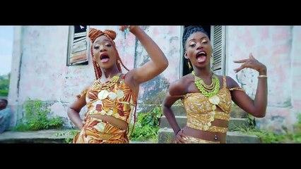 Nafasi - Piment ft. Dj Léo (Clip Officiel)