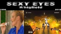 WHIGFIELD - SEXY EYES 1996   2018