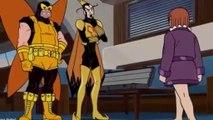 The Venture Bros. S07E06 - The Bellicose Proxy ||The Venture Bros