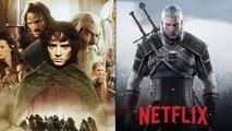 Anthem, MMO Seigneur des Anneaux et Henry Cavilll dans The Witcher Netflix