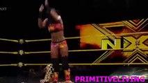 Dakota Kai vs. Aliyah- WWE NXT, Aug. 29, 2018