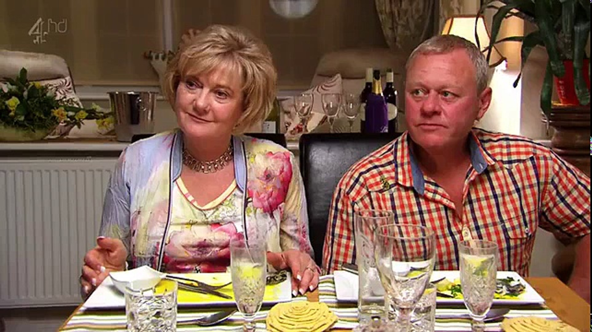 Couples Come Dine With Me S20 E20   video Dailymotion