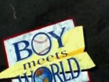 Boy Meets World S 7 E 8 - The Honeymooners