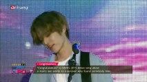 [Simply K-Pop] DAY6(데이식스) Congratulations  090718