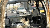 Deaths after rockets hit Iranian Kurdish offices in Iraq