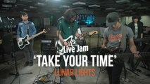 Lunar Lights – 'Take Your Time'