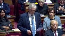 Jacques-Bernard Magner : question d'actualité du 13 novembre 2018